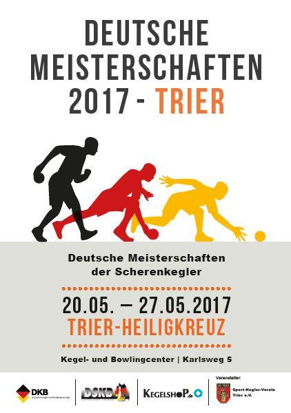 DM 2017 in Trier