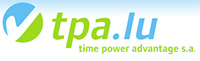 tpa.lu time power advantage s.a.